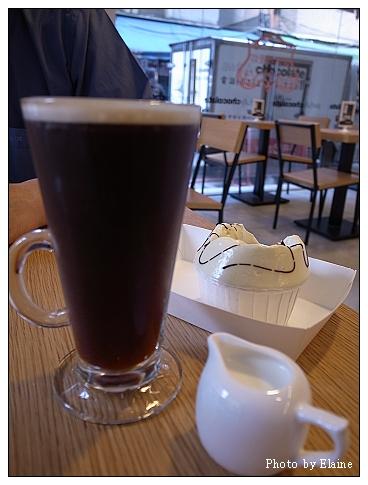 好喝的美式咖啡