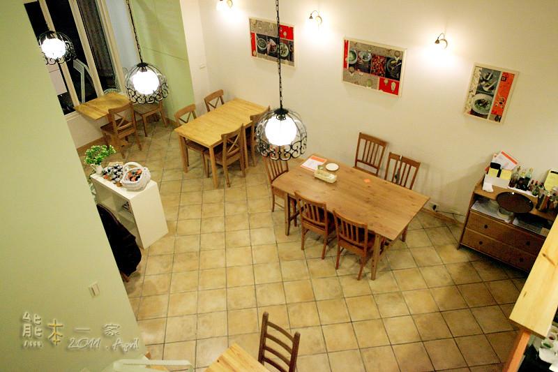 三峽北大素食義式餐廳|小石窯披薩