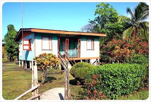 Manzanillo caribbean house