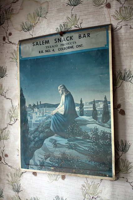 SALEM SNACK BAR