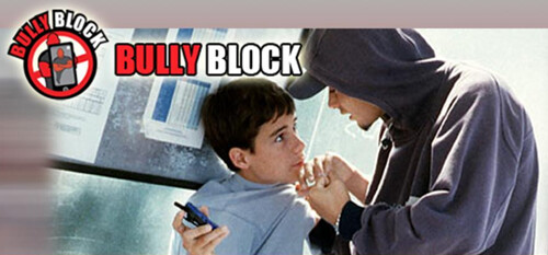 Android Apps: Bully Block Review BB Ad