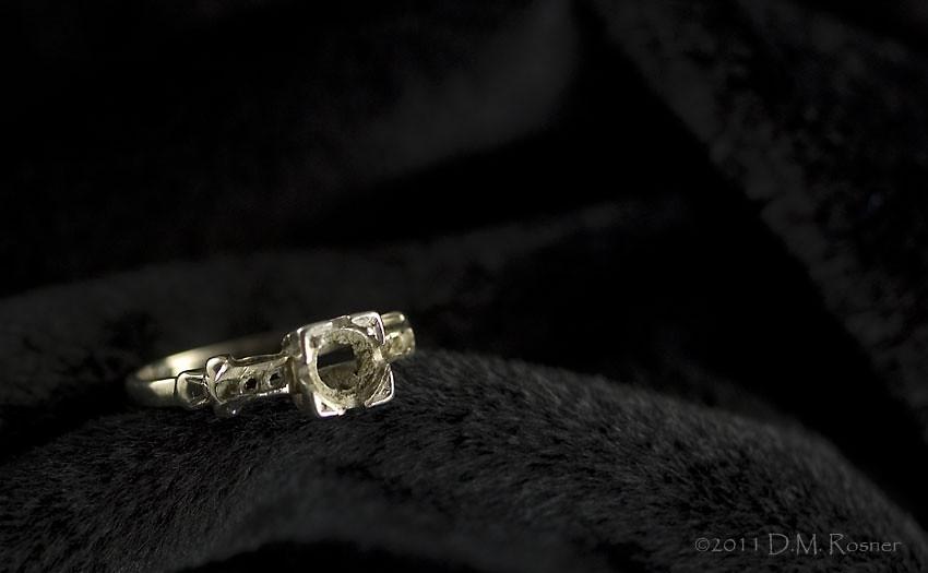 5-25-11: Nanny's Ring