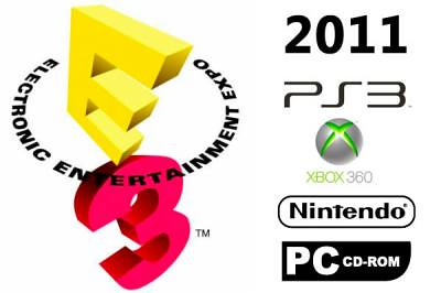 E3 2011 - Top 20 Most Anticipated Games