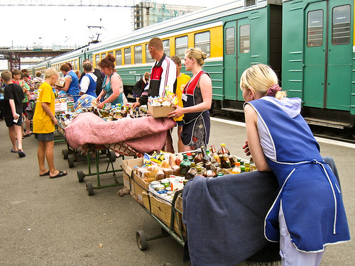 Platform vendors