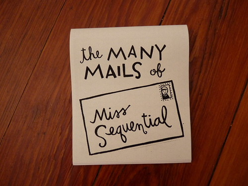 The Many Mails of Miss Sequential