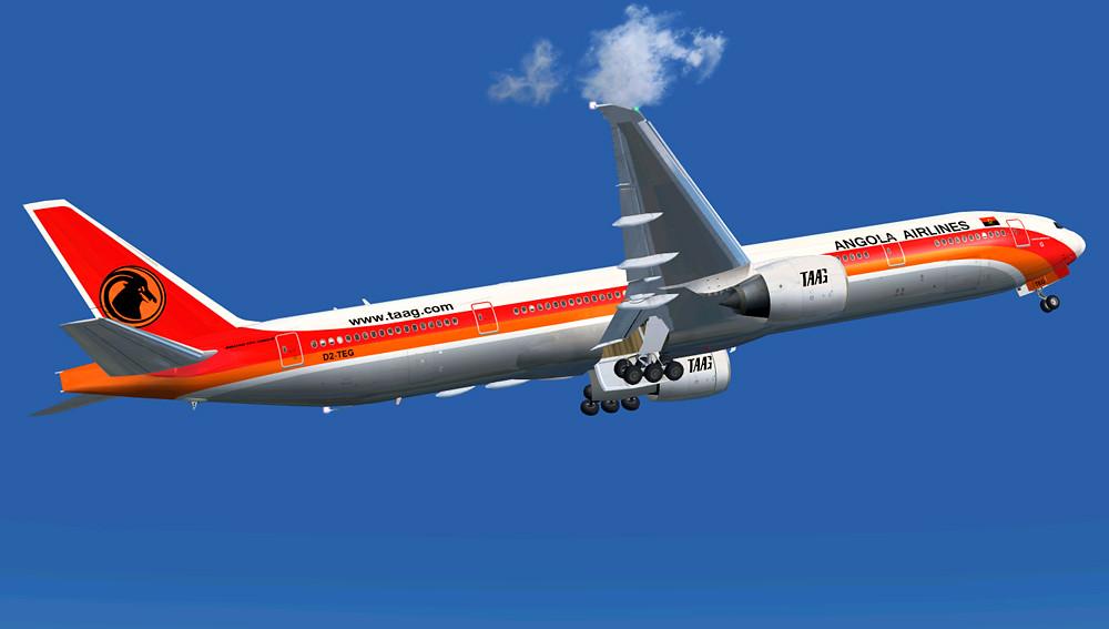 New 777-300ER D2-TEG 5790454781_62dc0220b9_b