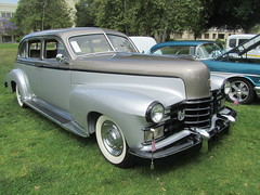 Cadillac Series 75 Limousine - 1947 (MR38) Tags: cadillac series 75 limousine 1947