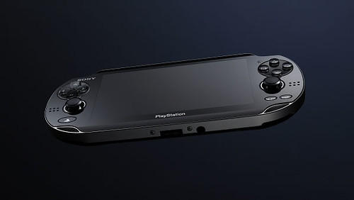 PS Vita Features Detailed - E3 2011