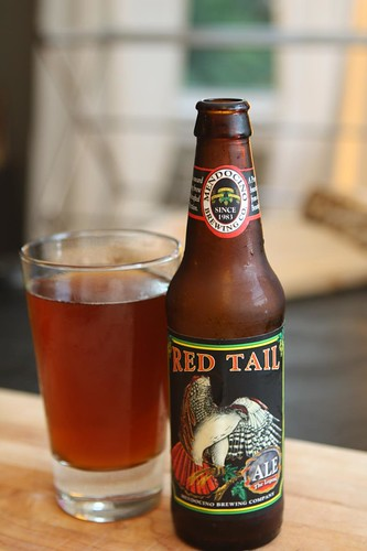Red Tail Ale