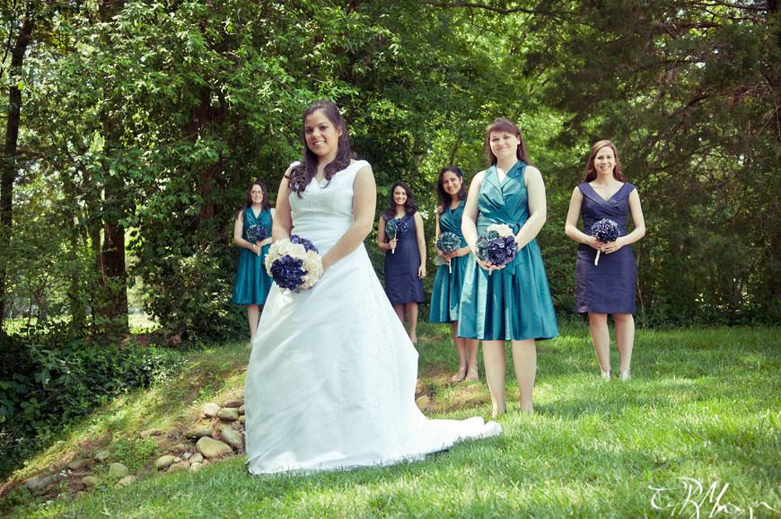 BridalFormal