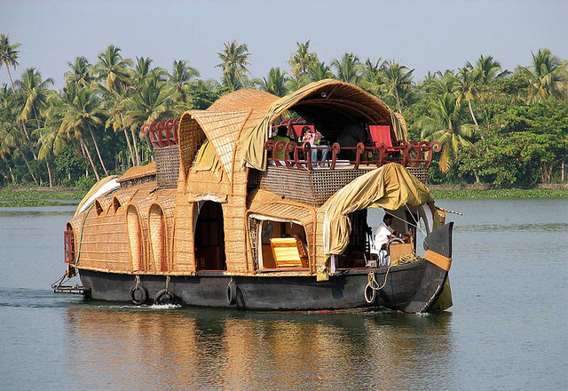 package holidays in Kerala