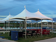 IMG_2831 (Camelot Party Rentals) Tags: party tents parties reception rent sparksmarina legendsmall camelotpartyrentals artsinbloom
