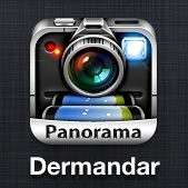 iphone app Dermandar