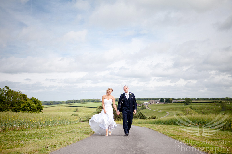 Kingscote Wedding Photographs 41