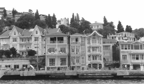 istanbul yalis