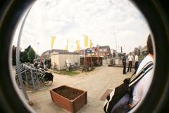 Geel Station (d-rad) Tags: travels groezrock groezrock2010
