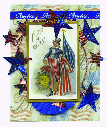 2 Celebrate America