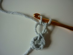 Solomon knot 2