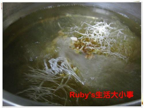 味味A冬菜鴨肉湯冬粉 (5)