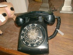 Old school telephone (RachelC.Photography) Tags: old phone massachusetts telephone dial marketplace oldies fone rotary newburyport