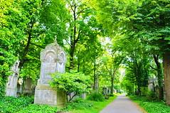 Munich München Alter Südlicher Friedhof 1 (paspog) Tags: friedhof munich münchen altersüdlicherfriedhof estremità