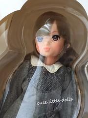 My Ribbon ruruko (cute-little-dolls) Tags: ruruko rurukodoll doll petworks ae aline toy kawaii