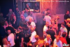 2016 Bosuil-Het publiek bij Pink Floyd Sound 2