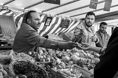 Taste IT (FedeMorelli) Tags: food street streetphoto mango convincing
