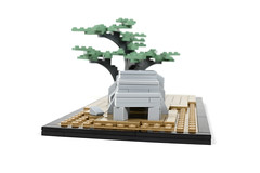 Lego Esse La Roche aux Fees Brittany - atana studio (Anthony SÉJOURNÉ) Tags: lego esse la roche aux fees bretagne brittany dolmen allee couverte ille et vilaine project afol moc creator atana studio anthony séjourné