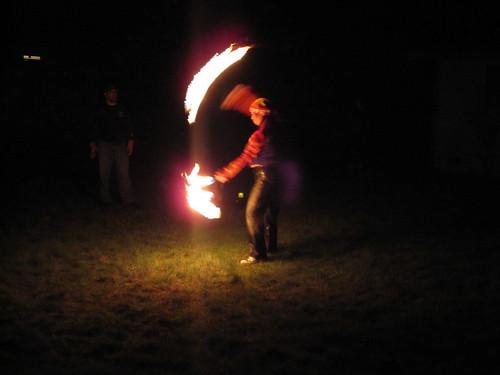 Ostara Fire Spin 014