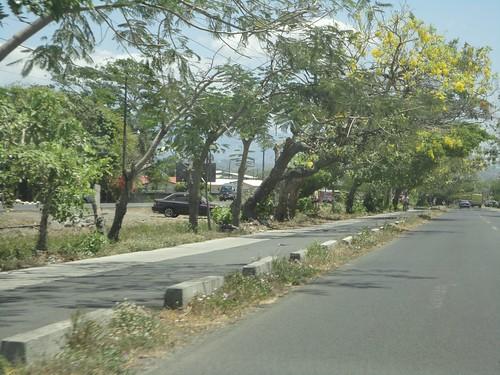 Ciclovía, Puntarenas