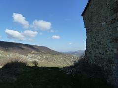 P1000153 (gzammarchi) Tags: casa italia nuvola natura pietra paesaggio collina pascolo camminata itinerario villadisassonero monterenziobo