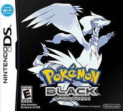 Pokemon Black Cheats, Tips, Form Changes, Items and Unlockables