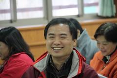 台灣環境資訊協會祕書長陳瑞賓
