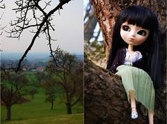 Denise - Pullip Fanatica (Chu-Boo) Tags: japan germany japanese spring doll groove pullip denise chuboo fanatica junplanning