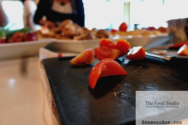 The Food Studio, Amarin Kiara-18