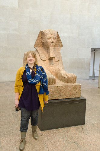 Liz, Sphinx Photo