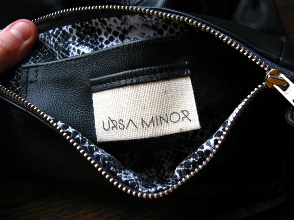ursa minor pouch make-up bag 003