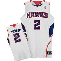 Atlanta Hawks #2 Joe Johnson White Jersey (Terasa2008) Tags: jersey atlantahawks  cheapjerseyswholesale cheapmlbjerseys mlbjerseysfromchina mlbjerseysforsale cheapatlantahawksjerseys