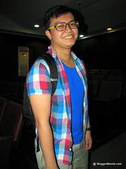 Blogger Batang Yagit