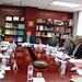 Primera reunión de trabajo del CSEV