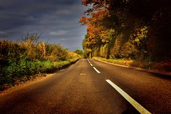 East England. Autumn road (see-photography.co.uk) Tags: family autumn wedding portrait sky photography mood east newborn hdr eastanglia bromley photographerlondon eastengland photographersouth photographykate photographerkent photographeruk mygearandme mygearandmepremium mygearandmebronze mygearandmesilver mygearandmegold mygearandmeplatinum shumilova photographerkate