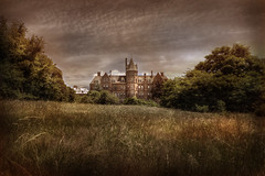 AbAndONeD SanAtOriUm :: (andre govia.) Tags: house building abandoned strange buildings hospital insane woods closed decay ghost down best andre haunted creepy explore horror ghosts mad sanatorium asylum admin ue urbex sanitarium bildings asylums criminally sanatoriums govia exploreing