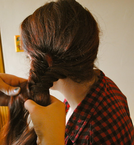 No, I Can't Braid Your Hair: Why Librarians Need Boundaries Too