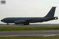 63-8006 - 18623 - USAF - Boeing KC-135R Stratotanker - 110402 - Mildenhall - Steven Gray - IMG_3707