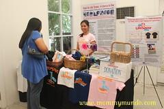 Hope For Job Momshare Booth