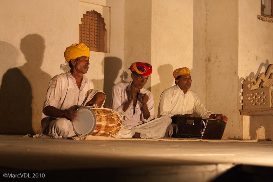 Rajasthan 2010 - Voyage au pays des Maharadjas - 2ème Partie 5598425709_6360772202_o