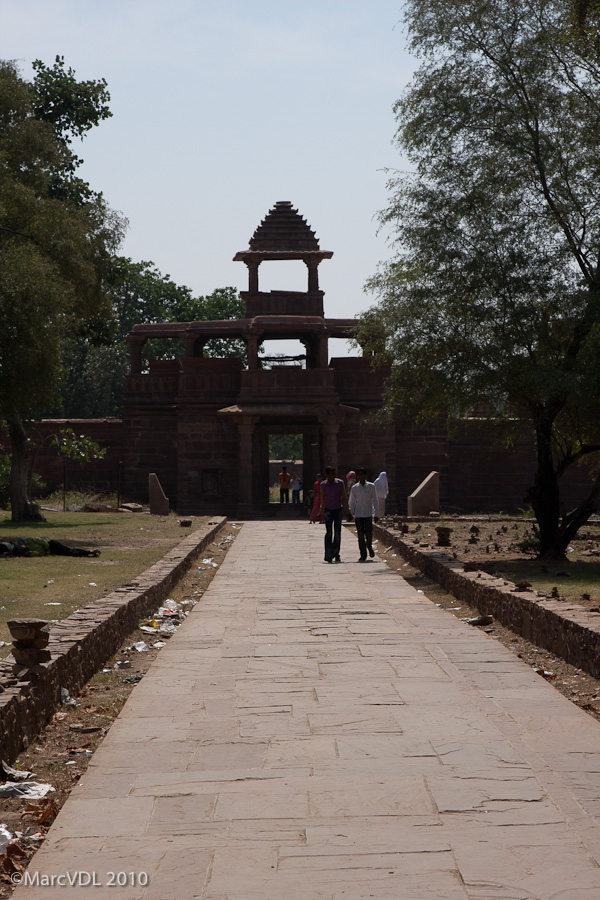 Rajasthan 2010 - Voyage au pays des Maharadjas - 2ème Partie 5598995824_b8ed71e520_o