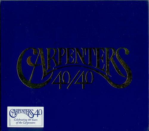 Carpenters 40/40 A