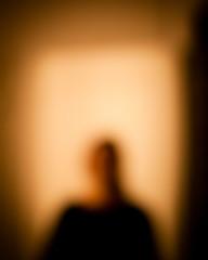 Ghost in a doorway (Mika Hirsimäki) Tags: silhouette canon suomi finland ghost sigma fi tampere siluetti kummitus spöket pirkanmaa haamu sigma50mmf14exdghsm canon5dmarkii
